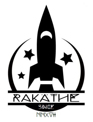 Rakäthe Logo
